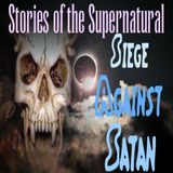 Siege Against Satan | Interview with Rev. Shawn Whittington | Podcast