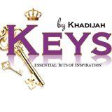2018_Keys by Khadijah©®™
