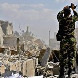 Syrian Airstrikes: Truth and Consequences
