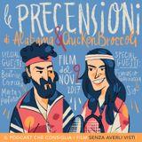 LE PRECENSIONI • S2E10 • 9 novembre 2017