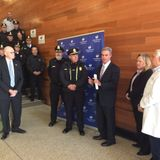 UMass Memorial Hospital, Worcester DA Hold Gun Buyback