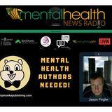 Mental Health Authors Needed! Chipmunka Publishing with Jason Pegler