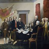 Tyler's Place Special:  The Declaration of Independence