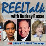 REELTalk: Andrew McCarthy, author Diana West and Mona Walter direct from Sweden