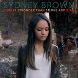 Pop Singer-songwriter Sydney Brown - Big Blend Radio Interview