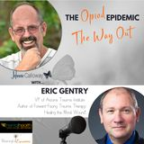 The opioid epidemic - The way out!
