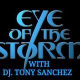 DJ Tony Sanchez