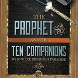 Life of Prophet ﷺ & Companions (Friday)