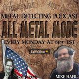 All Metal Mode