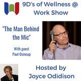 Joyce odidison Podcast - Paul Osincup