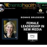 Female Leadership in New Media: Binge Networks TV Founder Bonnie Bruderer