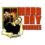 Hard Day Diaries: End of an Era Part Two with Andrew Cahak