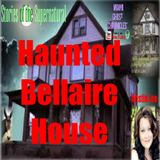 Haunted Bellaire House | Interview with Kristen Lee | Podcast