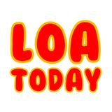 LOA Today - Your Daily Dose of Happy!