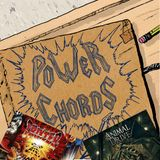 Power Chords Podcast: Track 15--Trixter and Animal Drive