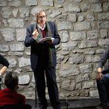 L'europa da costruire-i valori della poesia
