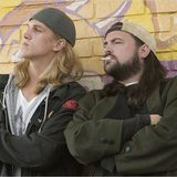 A Kevin Smith Episode! (But We End Up Mostly Telling Funny Stories Instead)