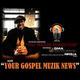 YOUR GOSPEL MUZIK NEWS