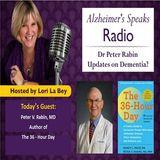 Dr Peter Rabin Updates on Dementia