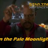 "Season 2, Episode 5: ""In the Pale Moonlight"" (DS9) with David Mack"