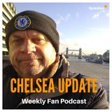 Chelsea Update #42 ( 11/02/18 #CHEWBA )