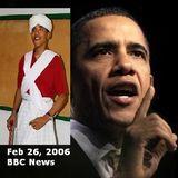 PROVEN ISLAMIST Pres Obama & his TYRANNY