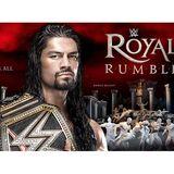BWB Royal Rumble 2016 Kickoff Show