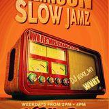 Afternoon Slow Jam on Vert with KoolJ