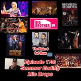 B&S Episode 179: Summer Ending Mic Drops (Special Guest: Crystal Beth)