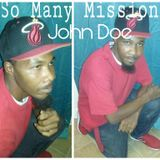 The Quest 68. So Many Missions With john Doe