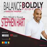 Blazing Trails and Personal Branding with Stephen A. Hart