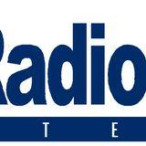 Intervista di Antonella Cilento a Radio Marte per i 25 anni de Lalineascritta