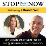 "Episode 13 - ""Unlocking Your Millionaire Brain"" with guest Brandi Veil"
