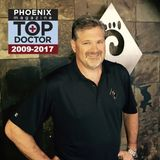 Dr. J. Timothy Harlan, DPM, MS, FACFAS | Top Doc Delivering Excellence In Phoenix Foot And Ankle Surgery
