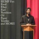 Hemp Awareness Tour Podcast
