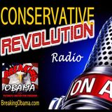 Conservative Revolution Radio 1/6/14