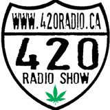 The 420 Radio Show LIVE with Steven Stairs & Val and Matt from Shatterizer
