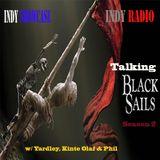 Black Sails: Talking Black Sails