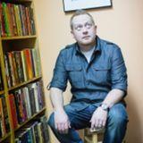 Jonny Andrews - Founder Author Platform Rocket