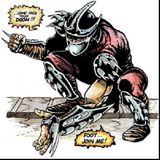 Episode 98 - Talk to the Shredder