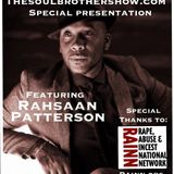 The Soul Brother Show Featuring Rahsaan Patterson