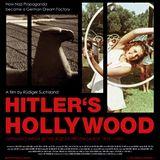 Special Report: Rüdiger Suchsland on Hitler's Hollywood