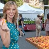 Tanya Steel of epicurious.com: An interview