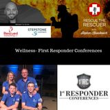 Wellness - First Responder Conferences