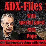 ADX 100 Nick Pope