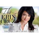 Queen of Politics of The Erin Cruz Show