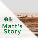 Breaking the Cycle, Starting Anew: Matt's Recovery Story