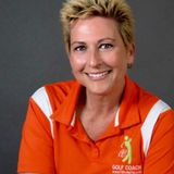 Christine Cipriano: Fit for the Tee - Golf is the Ultimate Business Tool