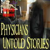 Physicians' Untold Stories | Interview with Dr. Scott Kolbaba | Podcast