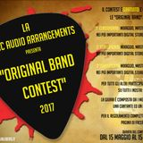 Original Band Contest 2017